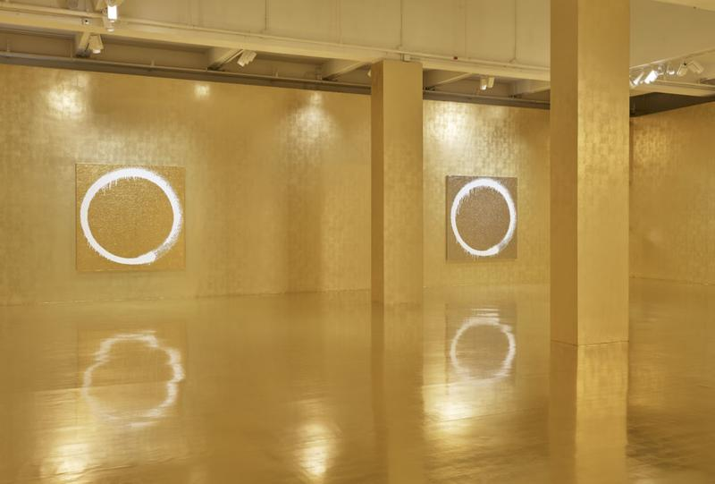 Photos exposition Murakami