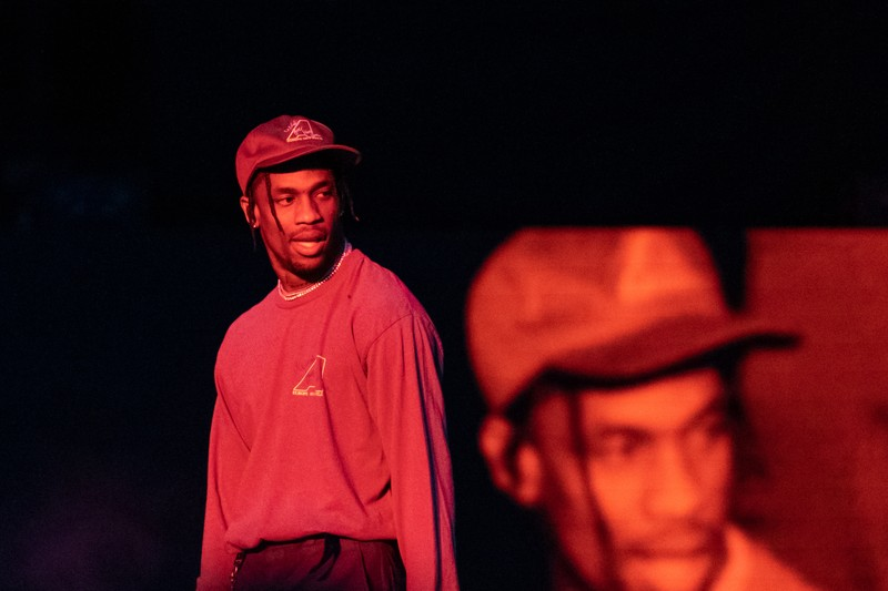 Travis Scott annonce un documentaire surprise sur Netflix