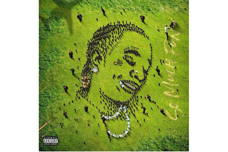 "Streamez dès maintenant le nouvel album ""So Much Fun"" de Young Thug, avec Travis Scott, J. Cole ou Quavo en guests"