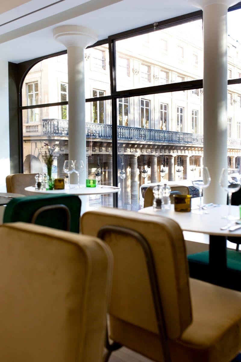 Photos Café Kitsuné Louvre
