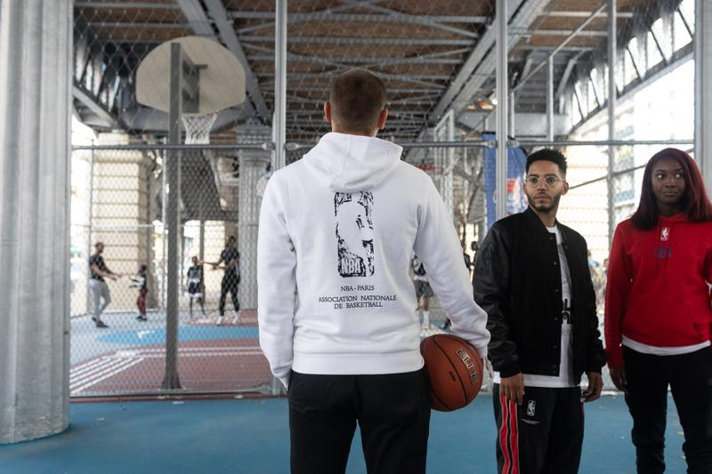 Photos collection Nike Basketball