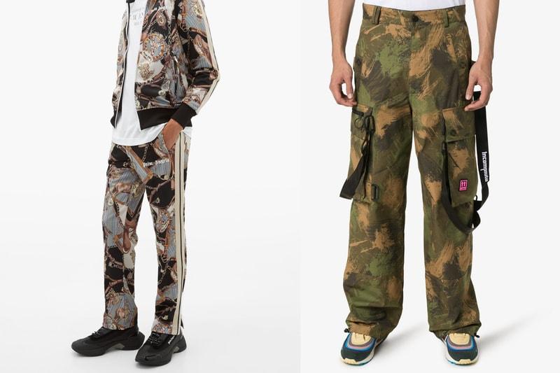Balenciaga, Off-White™, Raf Simons... 15 pantalons à shopper pour l'automne