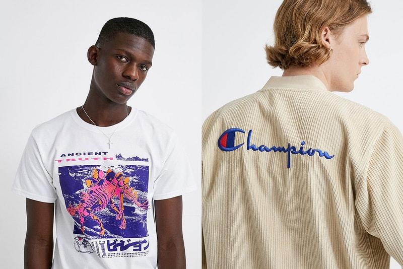 10 pièces sportswear à shopper chez Champion