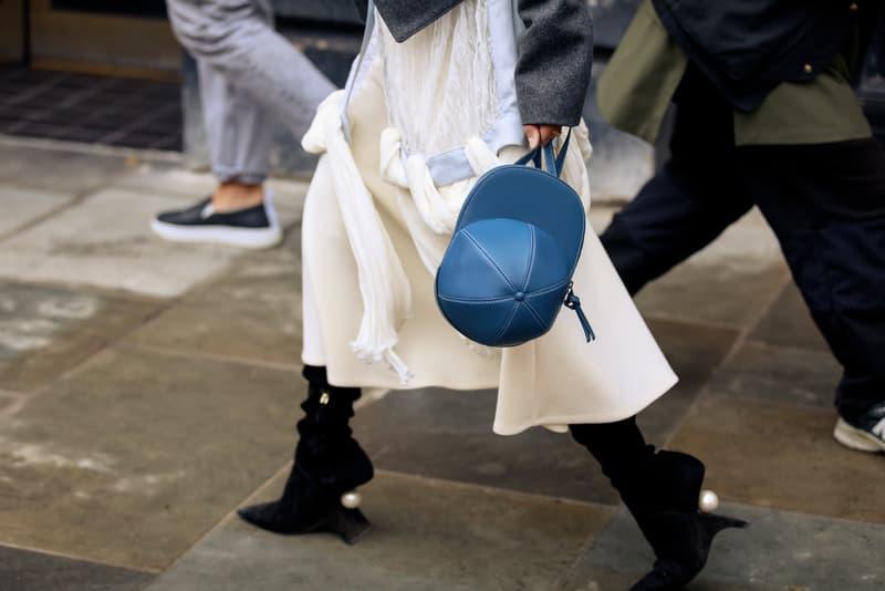 Fashion Week Londres