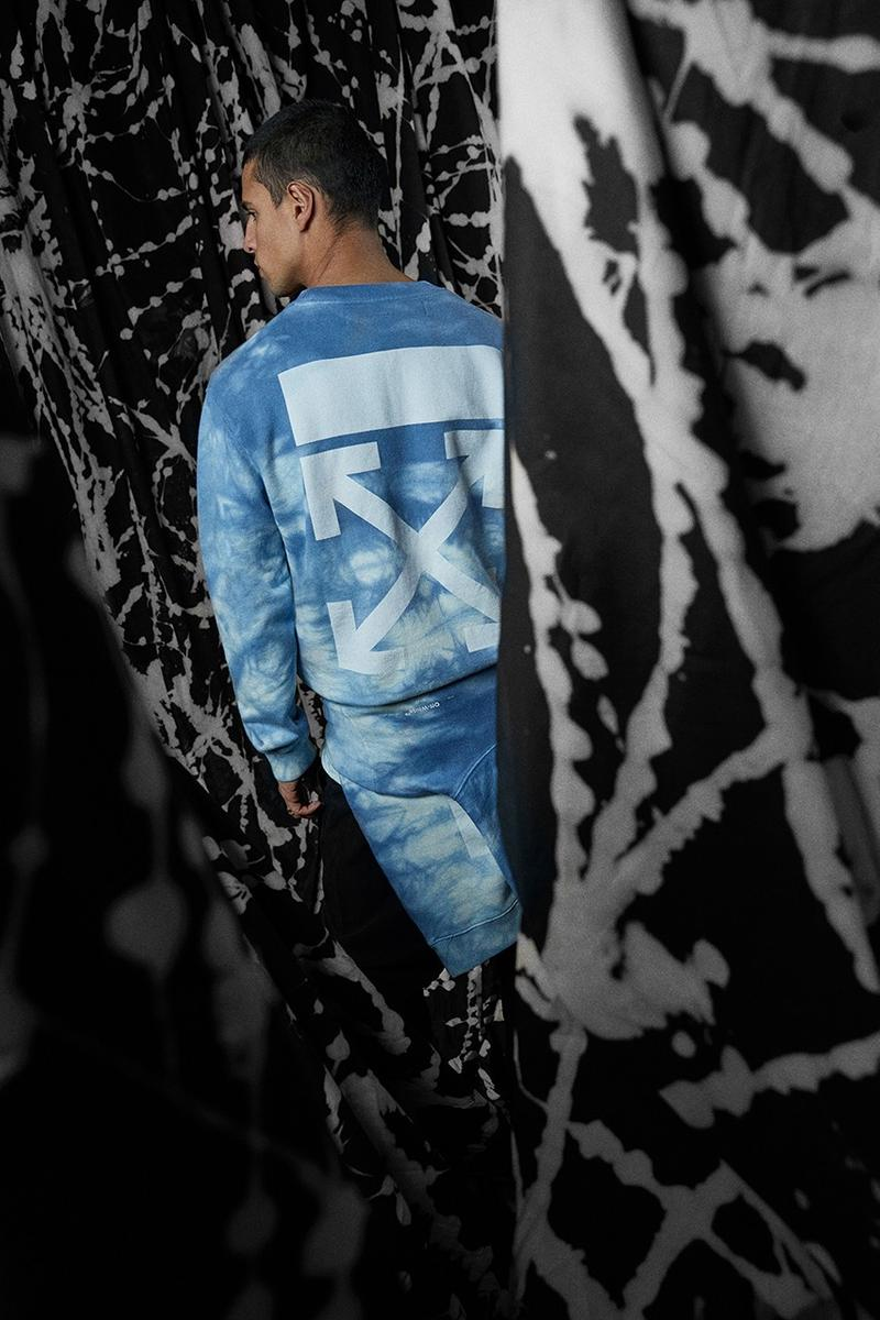 photos collections off-white x END.