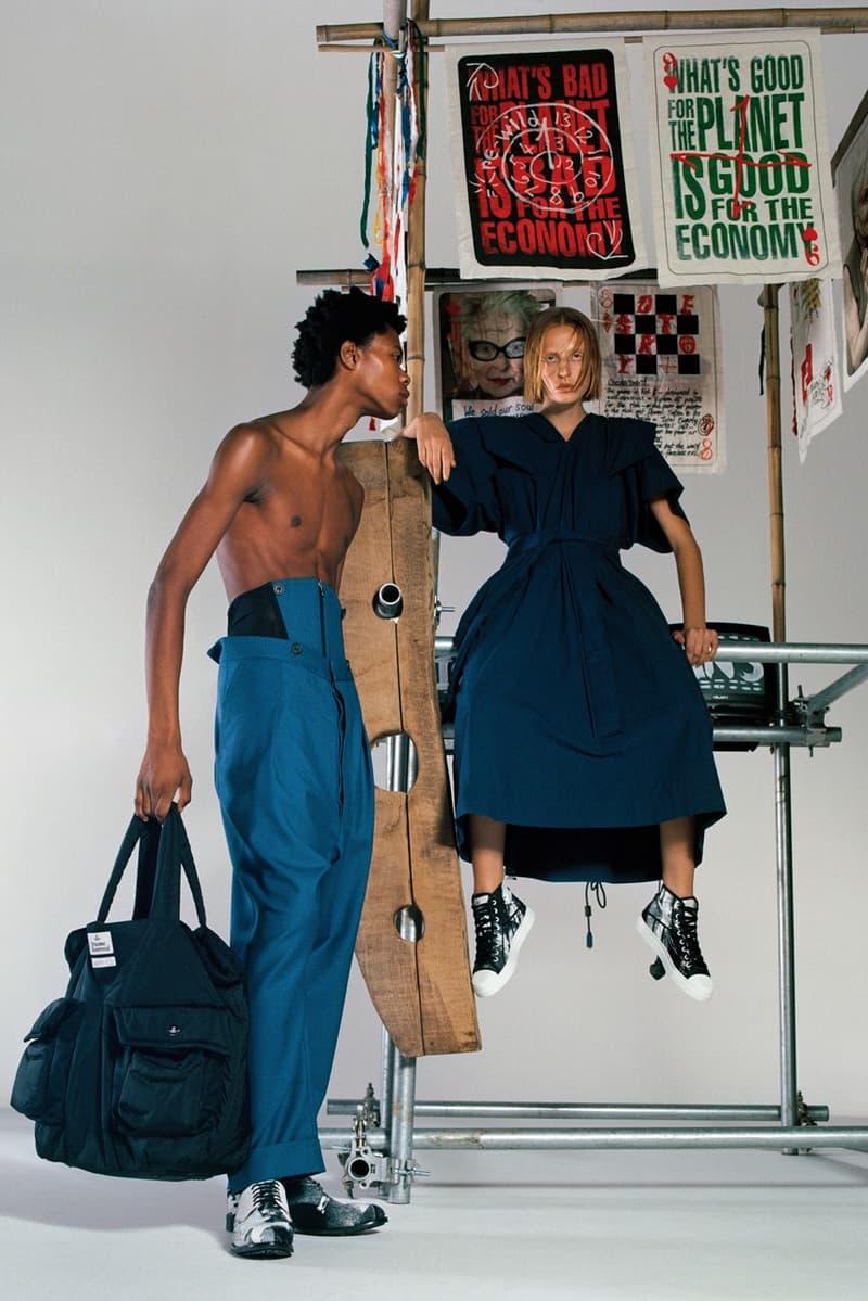 Photos Maison Vivienne Westwood