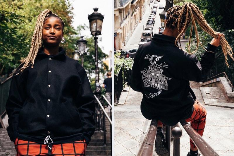 La marque parisienne Isakin lance sa collection hivernale avec le drop de belles pièces en laine