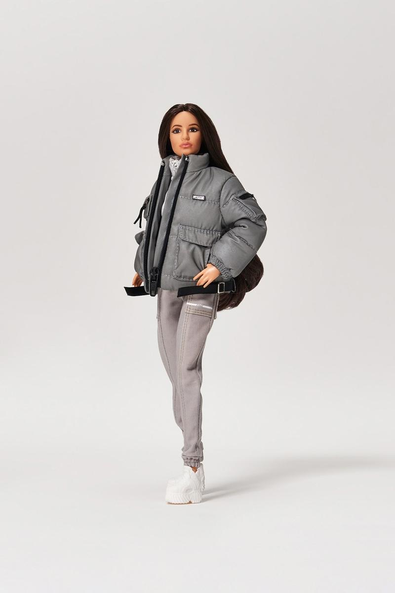 Photo KITH x Barbie