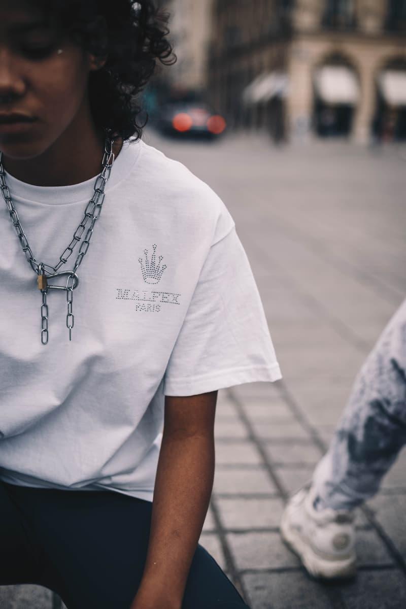MALFE Rolex