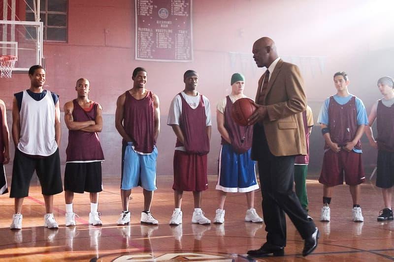 Coach Carter Netflix