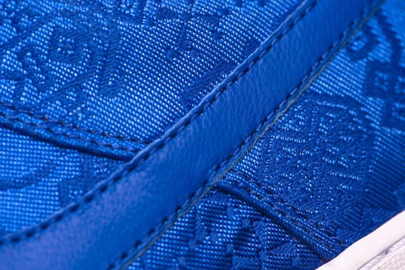 Photo CLOT x Nike Air Force 1
