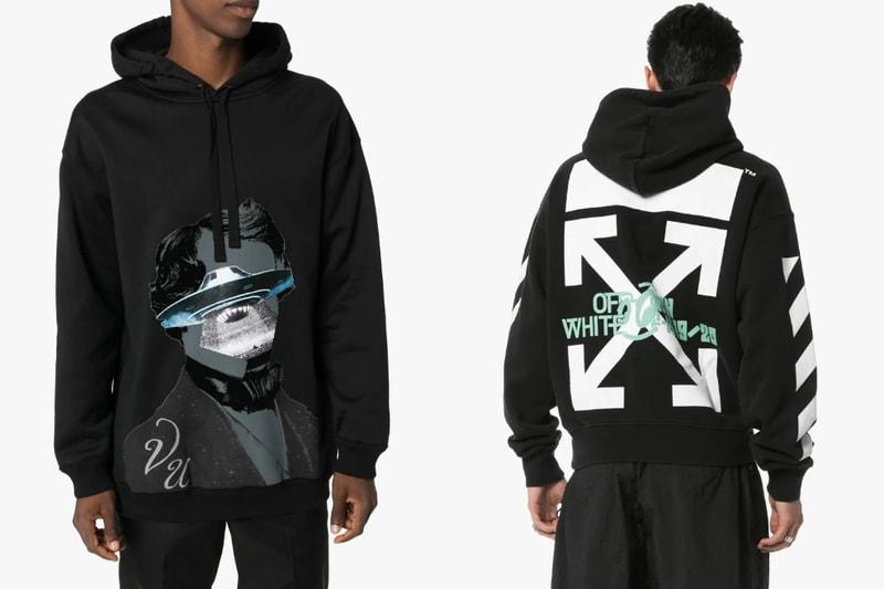 Off-White™, Balenciaga, AMI, sacai... 15 hoodies à shopper pour l'automne