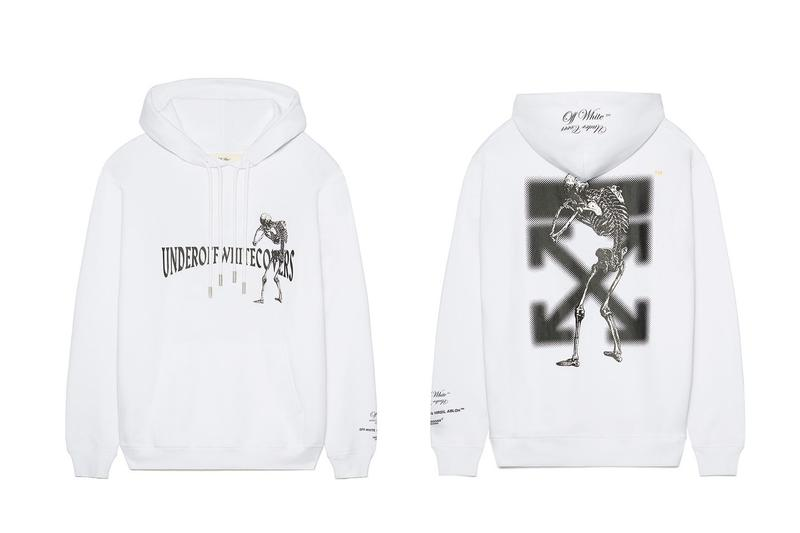 Photo Off-White™ x UNDERCOVER