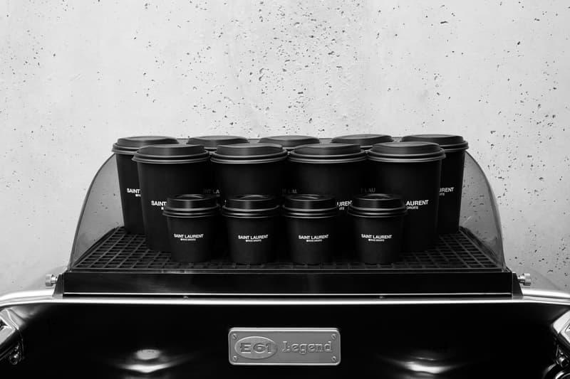 Café Saint Laurent
