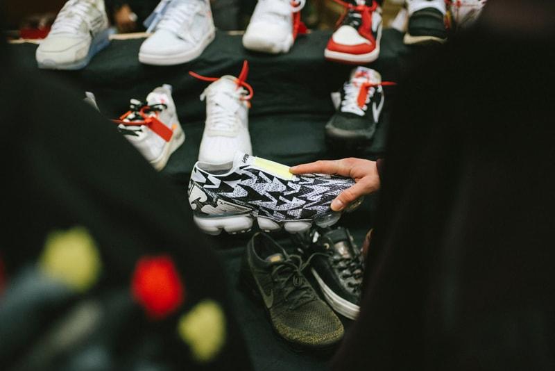 Les événements dédiés à la sneaker à ne pas rater ce week-end