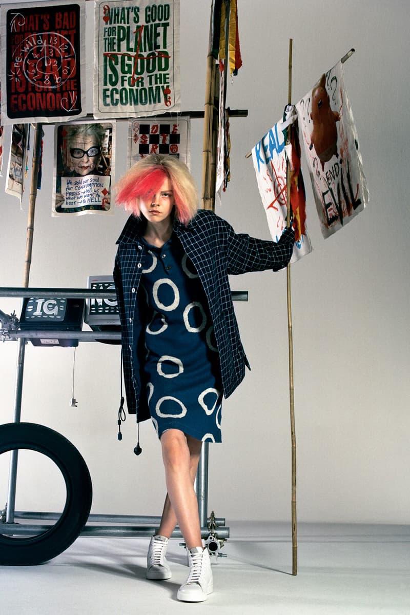 Photos Vivienne Westwood