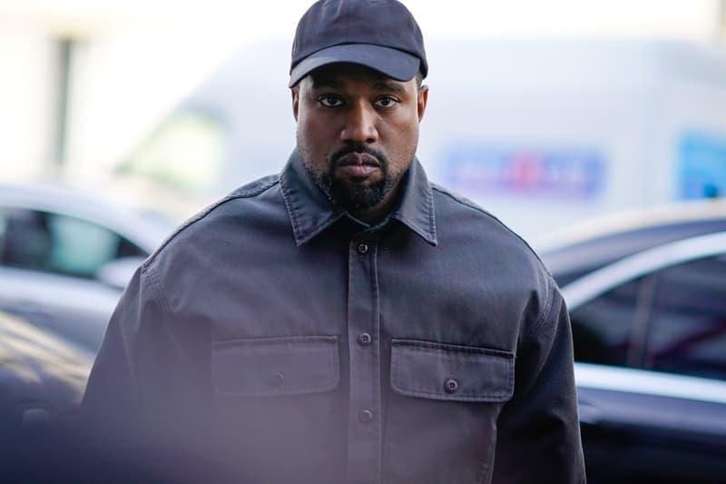 Photo Kanye West YEEZY