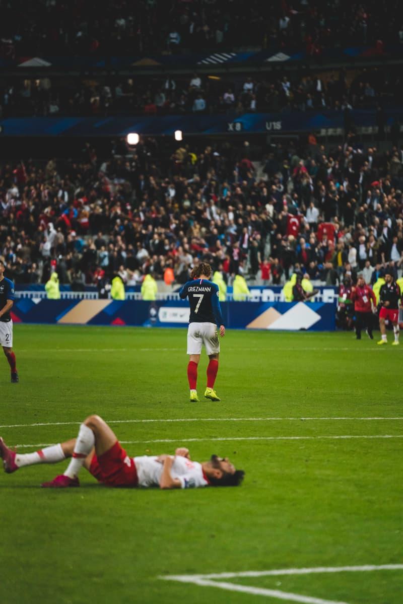 Equipe de France, Turquie, Giroud, but
