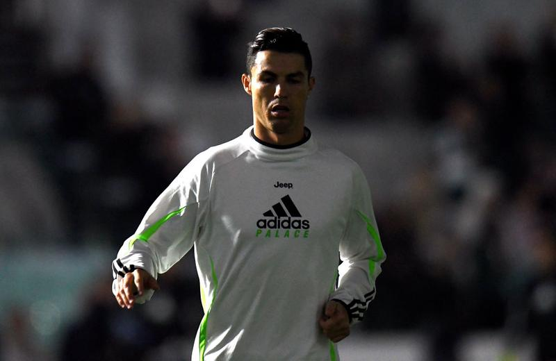 Photo Palace x Juventus x adidas