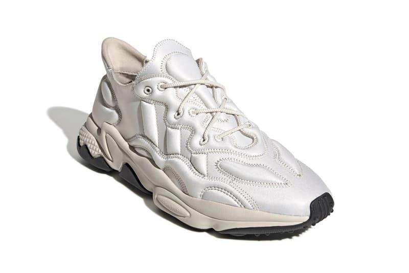 Photo adidas Originals Ozweego