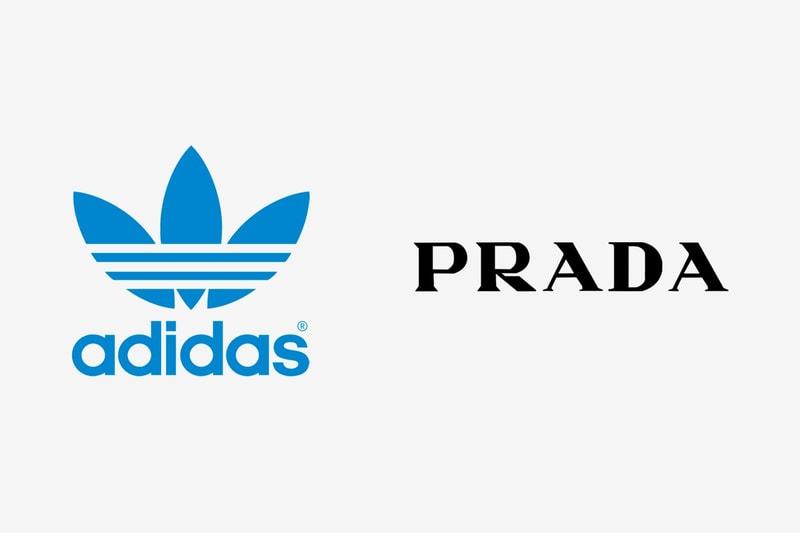 adidas planche sur une collaboration sneakers avec Prada