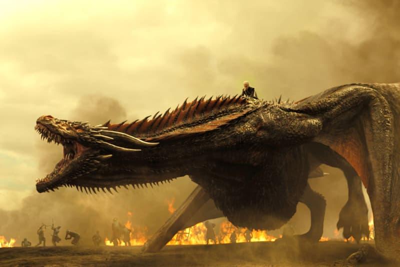 Photos Game of Thrones