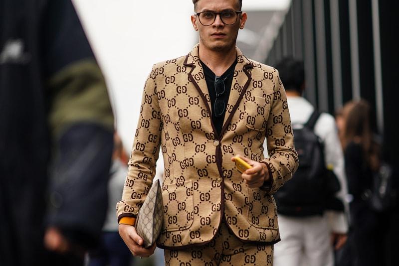 Gucci est la marque de luxe qui connait la plus forte croissance en 2019