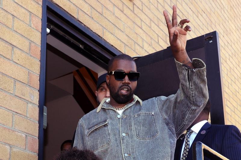 """Kanye West annonce la date de sortie officielle de son album """"Jesus is King"""""""