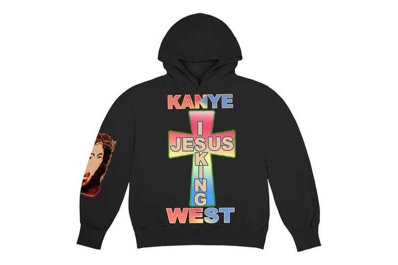 Photo Merch Kanye West