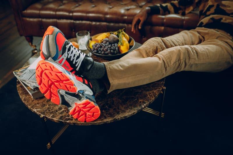 Photo Michael Kors sneakers Automne 2019