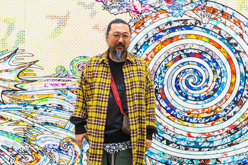 Photo Murakami