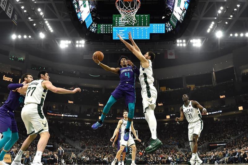 Photos NBA Paris Game 2020