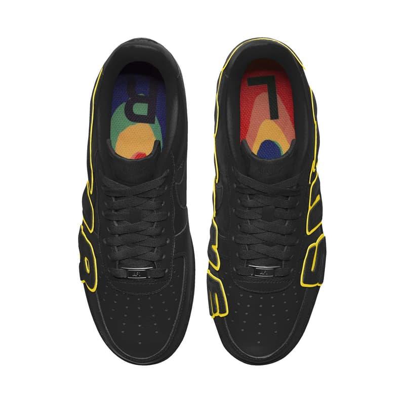 Nike Cactus Plant Flea market air force 1