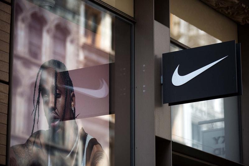 Nike pourrait lancer son propre média après le rachat de Tally, une application fondée par le joueur de foot US Russell Wilson