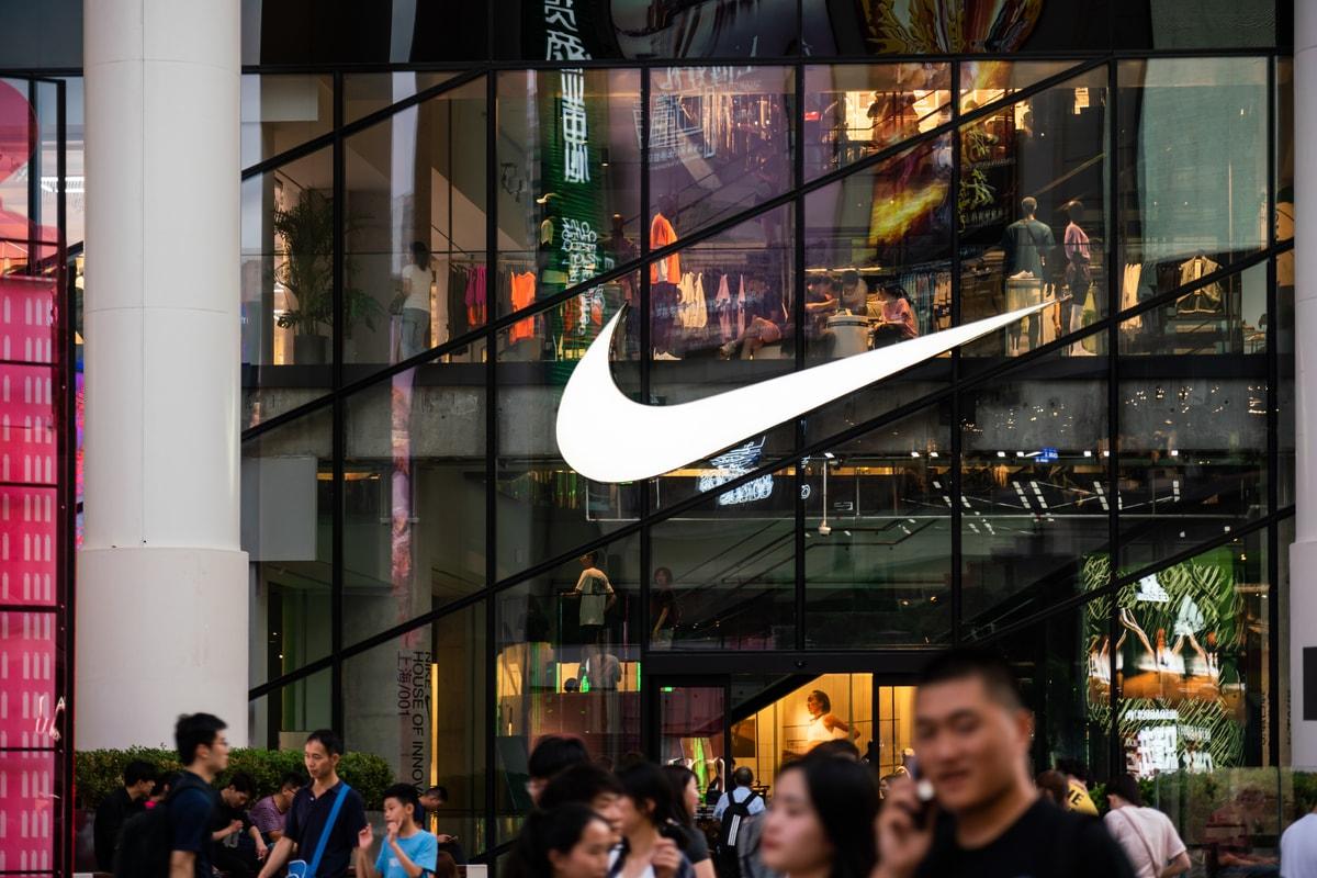 Après le scandale de dopage, Nike annonce la fermeture de son programme d'entraînement de haut niveau