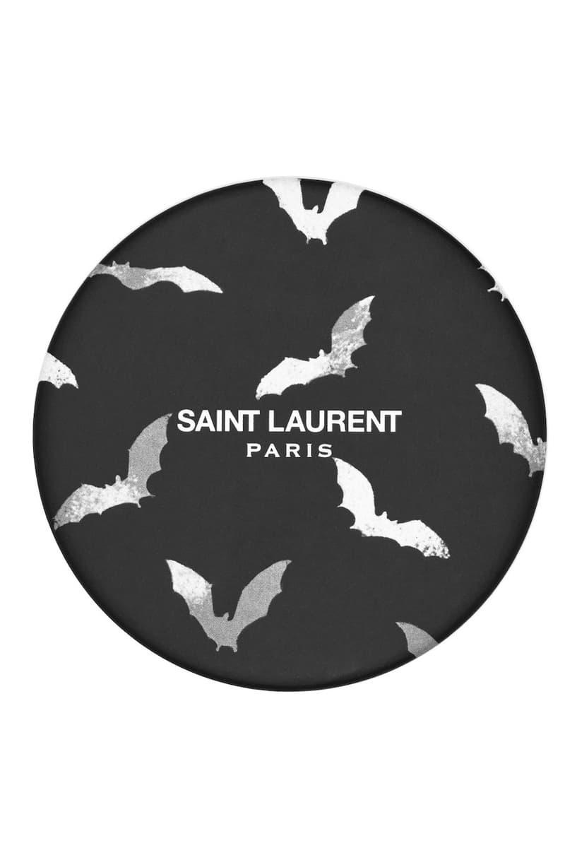 Saint Laurent Rive Droite Halloween