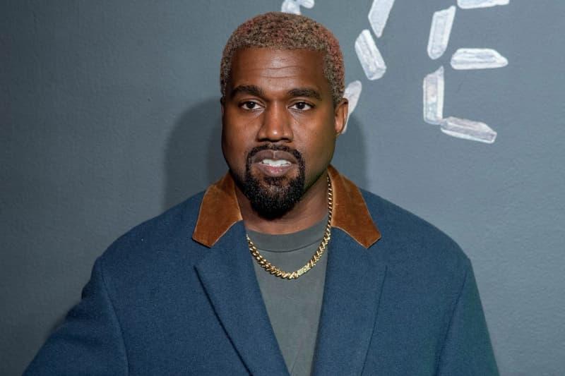 Photo Kanye West YEEZY 700