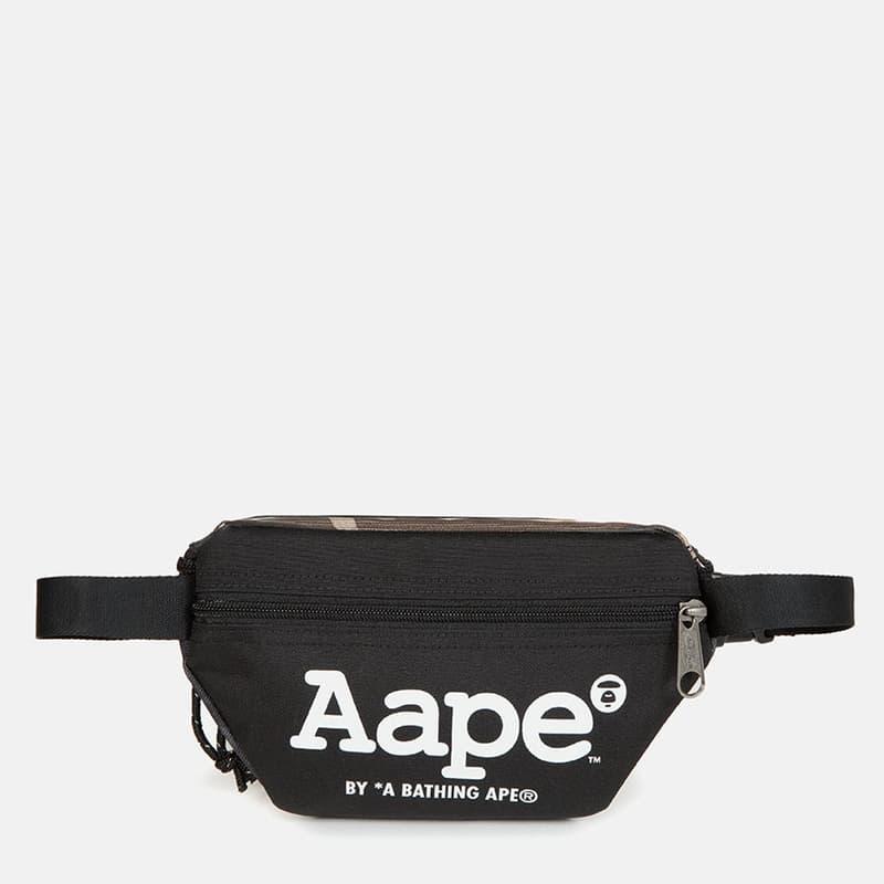 Photos Eastpak x AAPE by A Bathing Ape