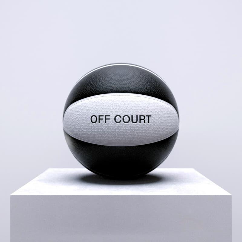 BENKLARK ballon basket