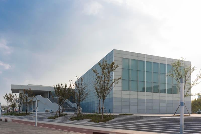Centre Pompidou Shanghai