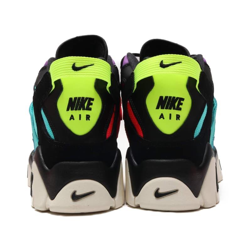 "Photos atmos x Nike ""Pop The Street"""