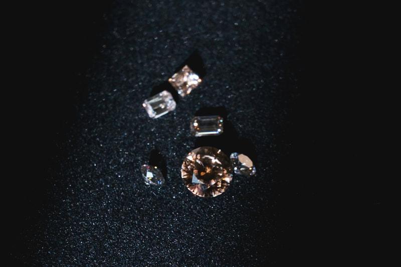 Studio Visit - Rencontre avec le premier producteur français qui fait pousser (oui, pousser) des diamants en Île-de-France