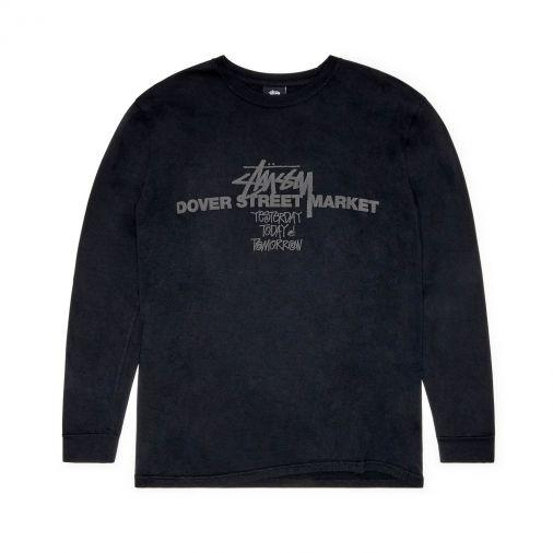"Photo Dover Street Market capsule ""Monochromarket"""