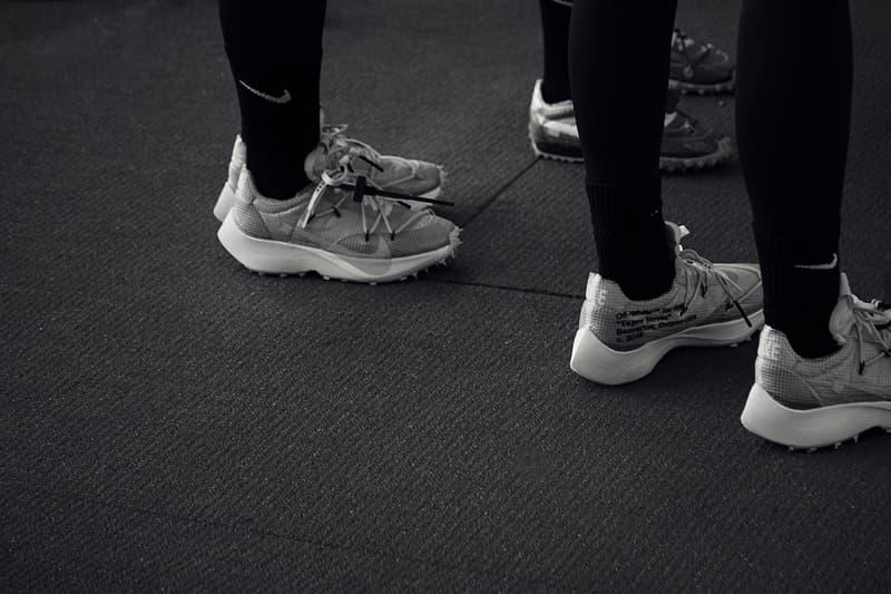 Photos Off-White™ x Nike