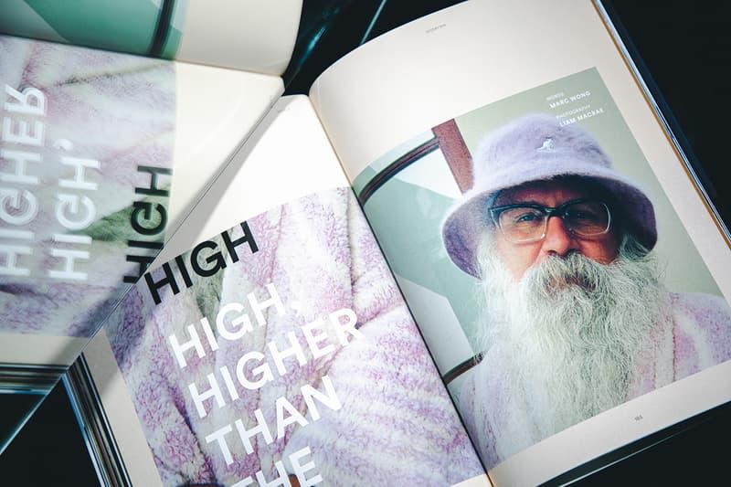 HYPEBEAST Magazine The Kinship issue