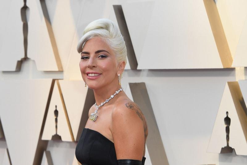 Lady Gaga bientôt de retour au cinéma dans un film sur l'histoire de la maison Gucci