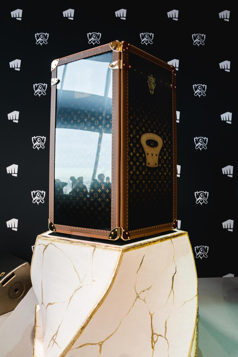 Louis Vuitton, League of Legends