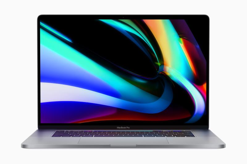 MacBook Pro Apple 16 pouces