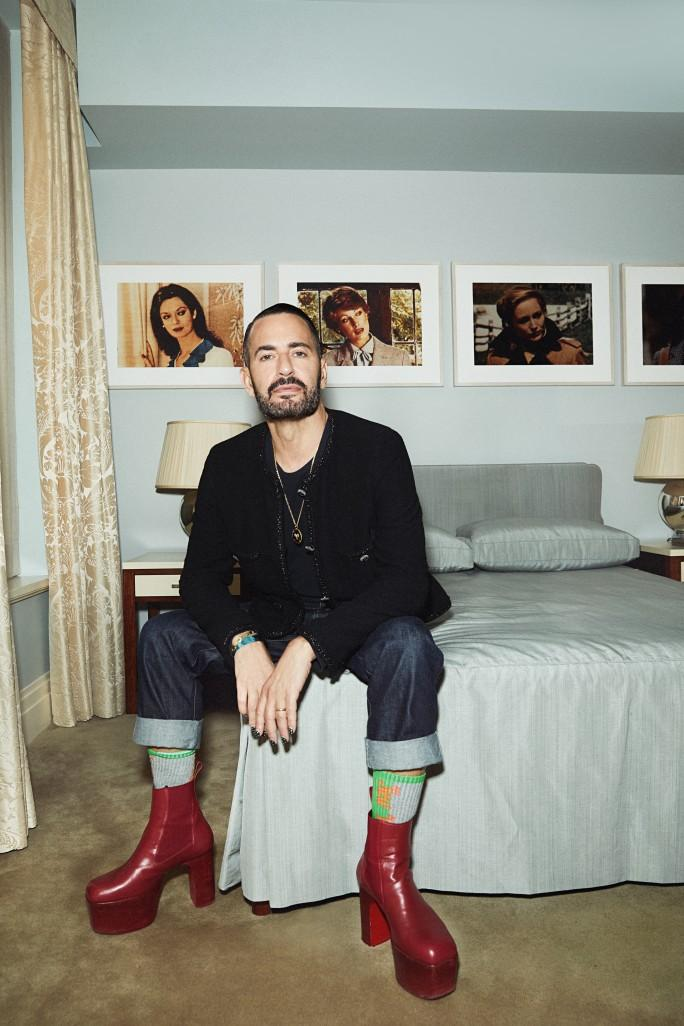Marc Jacobs Sotheby's