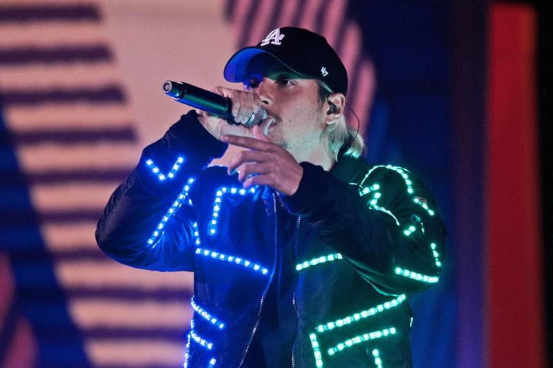Nekfeu pourrait donner un concert au Parc des Princes en 2020
